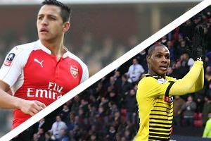 Arsenal v Watford Hospitality Packages - The Emirates Stadium