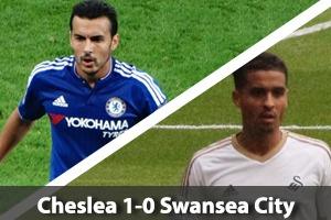 Chelsea Hospitality - Chelsea v Swansea - Stamford Bridge