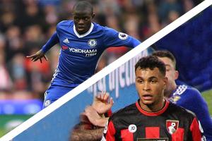 Chelsea v AFC Bournemouth Hospitality