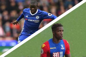 Chelsea v Crystal Palace Hospitality