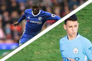 Chelsea v Manchester City Hospitality
