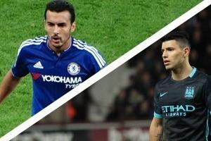 Chelsea Hospitality - Stamford Bridge - Chelsea v Man City