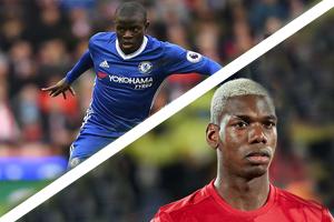Chelsea v Manchester United Hospitality