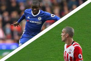 Chelsea v Southampton Hospitality