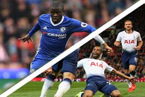 Chelsea v Tottenham Hotspur Hospitality