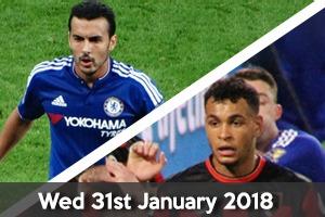 Chelsea Hospitality - Chelsea v Bournemouth - Stamford Bridge