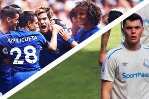 Chelsea v Everton Stamford Bridge Hospitality