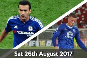 Chelsea Hospitality - Chelsea v Everton - Stamford Bridge