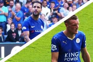 Chelsea Hospitality - Chelsea v Leicester - Stamford Bridge