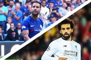 Chelsea Hospitality - Chelsea v Liverpool - Stamford Bridge