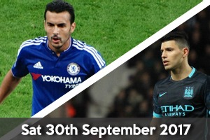 Chelsea Hospitality - Chelsea v Man City - Stamford Bridge