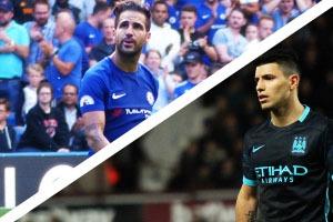 Chelsea Hospitality - Chelsea v Manchester City - Stamford Bridge