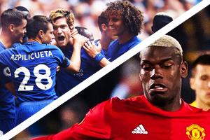 Chelsea Hospitality - Chelsea v Manchester United - Stamford Bridge