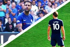 Chelsea Hospitality - Chelsea v Tottenham - Stamford Bridge