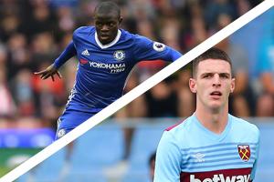 Chelsea v West Ham United Hospitality