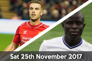 Liverpool Hospitality - Liverpool v Chelsea - Anfield