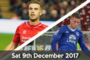 Liverpool Hospitality - Liverpool v Everton - Anfield