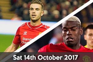 Liverpool Hospitality - Liverpool v Man United - Anfield