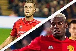 Liverpool Hospitality - Anfield - Liverpool v Man United