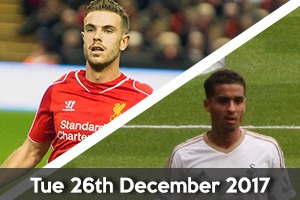 Liverpool Hospitality - Liverpool v Swansea - Anfield