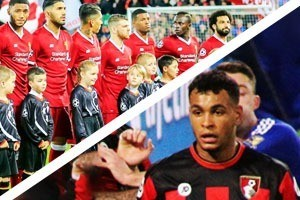 Liverpool Hospitality - Liverpool v Bournemouth - Anfield