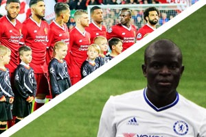 Liverpool v Chelsea - Anfield