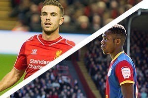 Liverpool v Crystal Palace Hospitality Packages - Anfield - Main Stand