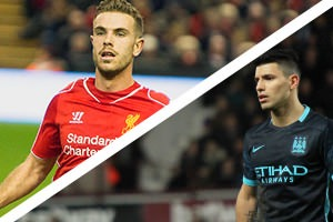 Liverpool v Manchester City Hospitality Packages - Anfield - Main Stand