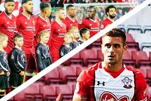 Liverpool Hospitality - Liverpool v Southampton - Anfield