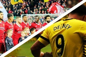 Liverpool Hospitality - Liverpool v Watford - Anfield