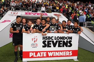 London Rugby Sevens Corporate Hospitality - Twickenham Stadium