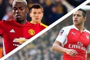Manchester United Hospitality - Old Trafford - Man United v Arsenal