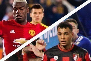 Manchester United Hospitality - Old Trafford - Man United v Bournemouth