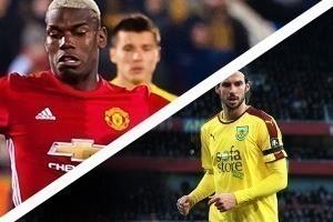 Manchester United Hospitality - Old Trafford - Man United v Burnley