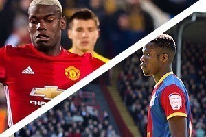 Manchester United Hospitality - Old Trafford - Man United v Crystal Palace