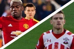 Manchester United Hospitality - Old Trafford - Man United v Southampton