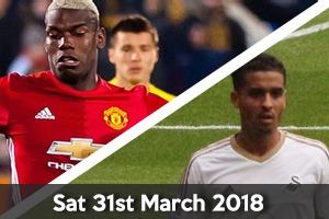 Manchester United Hospitality - Man United v Swansea - Old Trafford