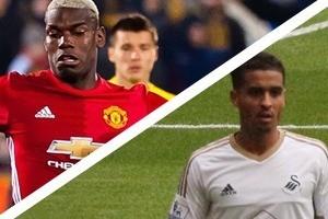 Manchester United Hospitality - Old Trafford - Man United v Swansea