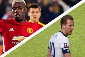 Manchester United Hospitality - Old Trafford - Man United v Tottenham Hotspur