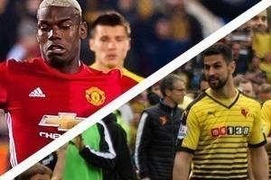 Manchester United Hospitality - Old Trafford - Man United v Watford