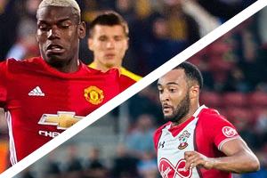 Manchester United v Southampton Hospitality