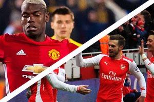 Manchester United Hospitality - Man United v Arsenal - Old Trafford