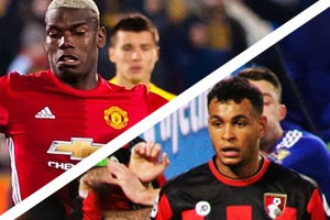 Manchester United Hospitality - Man United v Bournemouth - Old Trafford