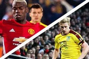Manchester United Hospitality - Man United v Burnley - Old Trafford