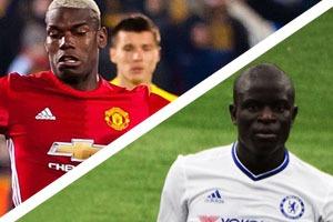 Manchester United Hospitality - Man United v Chelsea - Old Trafford