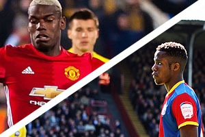 Manchester United Hospitality - Man United v Crystal Palace - Old Trafford