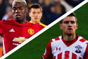Manchester United Hospitality - Man United v Southampton - Old Trafford