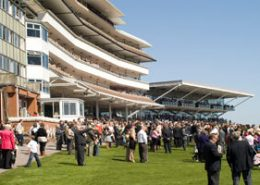 Ladbrokes Trophy Day: Newbury Racecourse - Hospitality Packages