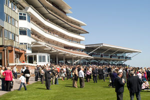 Newbury Racecourse - Hospitality Packages