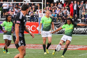 Rugby Sevens - Dubai Sevens - Hospitality Packages